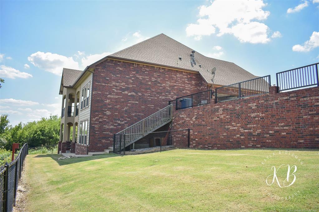 Active | 6531 S Ridgeview Road Owasso, Oklahoma 74015 44
