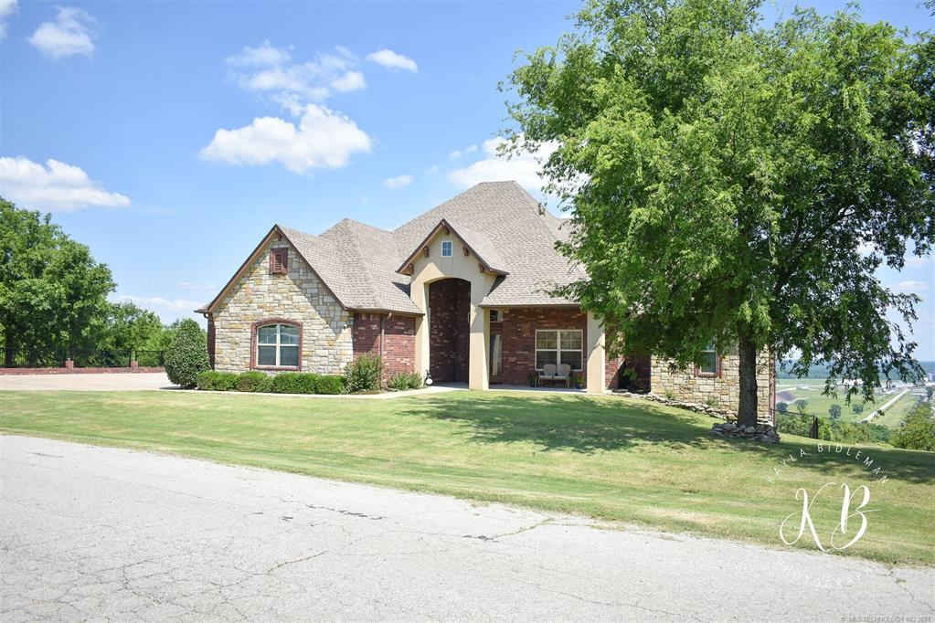 Active | 6531 S Ridgeview Road Owasso, Oklahoma 74015 47