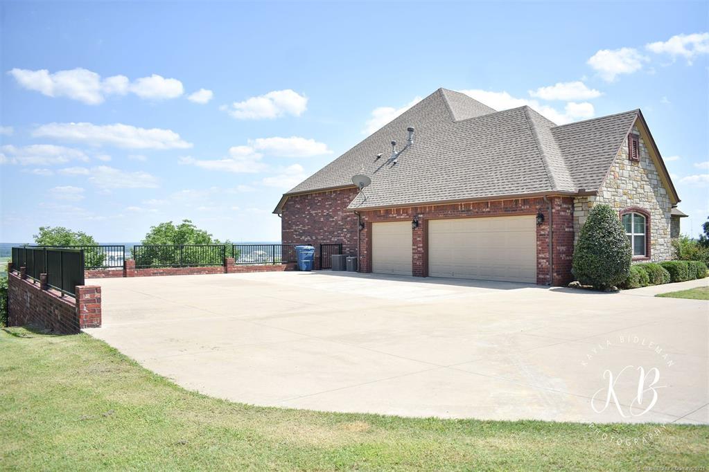 Active | 6531 S Ridgeview Road Owasso, Oklahoma 74015 48