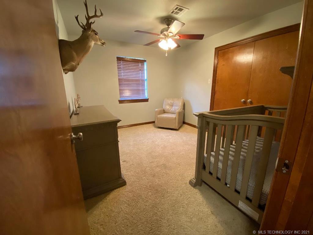 Active   116 Saunier Way McAlester, Oklahoma 74501 12