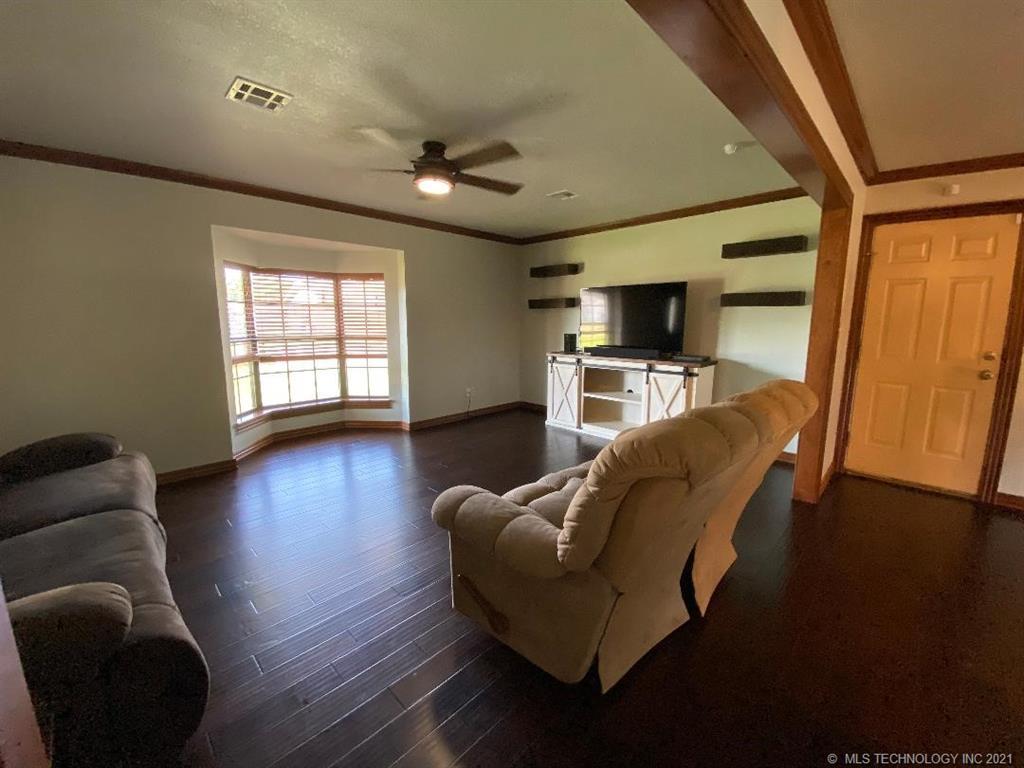 Active   116 Saunier Way McAlester, Oklahoma 74501 13