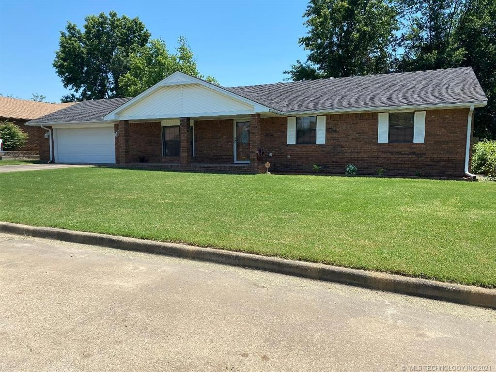 Active   116 Saunier Way McAlester, Oklahoma 74501 14