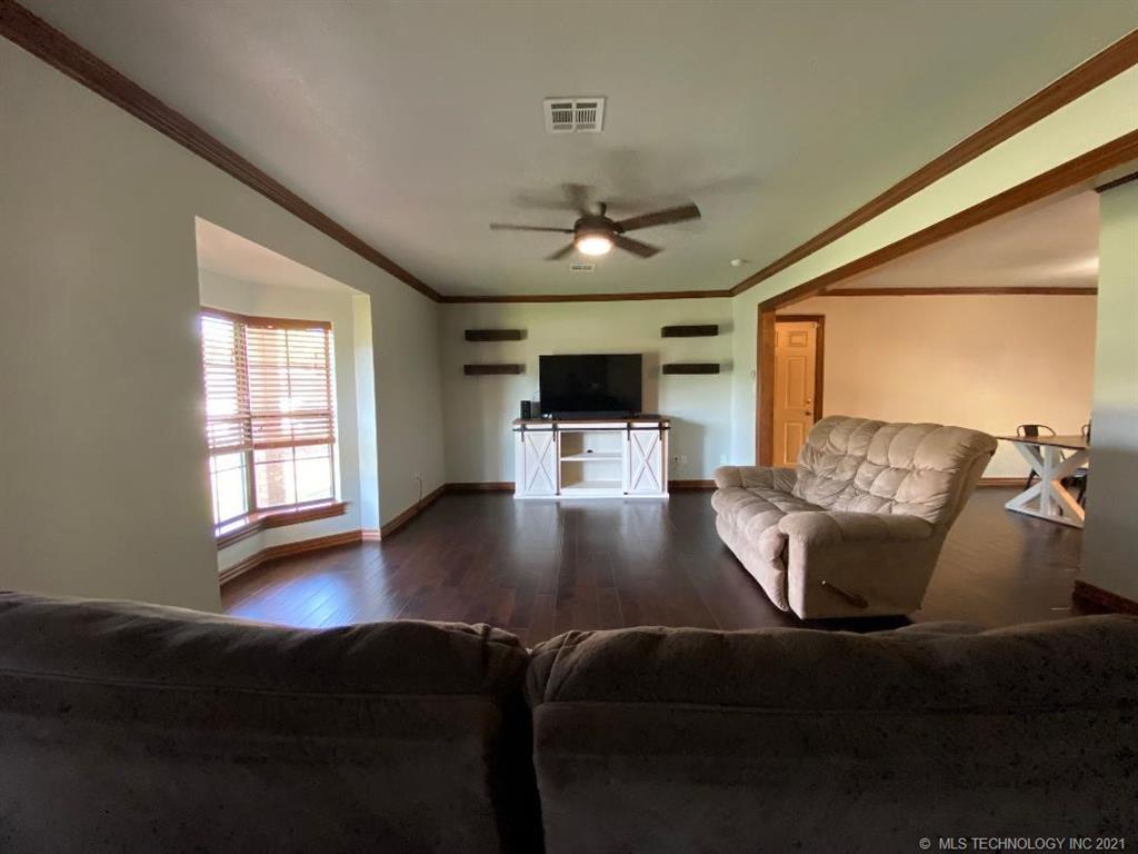 Active   116 Saunier Way McAlester, Oklahoma 74501 2