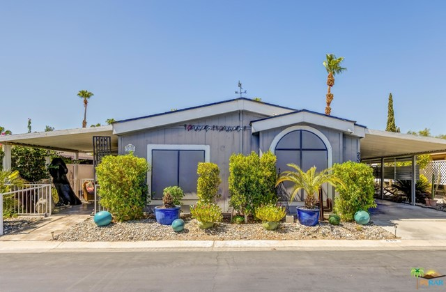 Closed | 230 Settles Drive Cathedral City, CA 92234 0