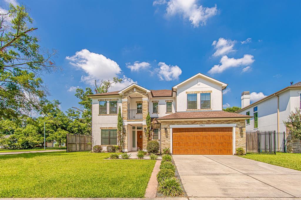 Off Market | 1463 Oak Tree Drive Houston, Texas 77055 5