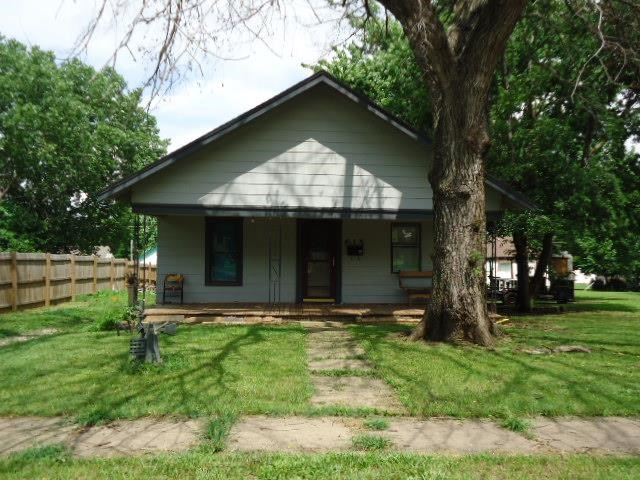 Active   615 S 5th #619 S. 5th (Lot next door to the South) Ponca City, OK 74601 0