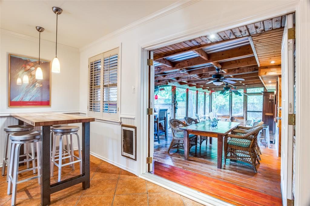 Sold Property   6245 Woodcrest Lane Dallas, Texas 75214 22