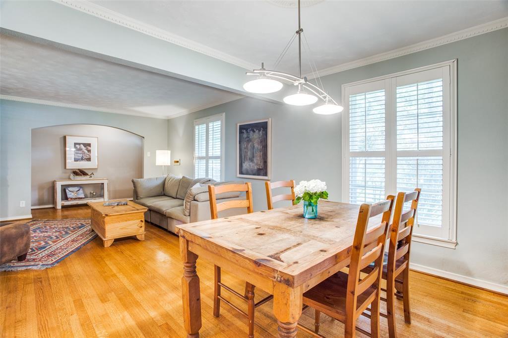 Sold Property   6245 Woodcrest Lane Dallas, Texas 75214 7