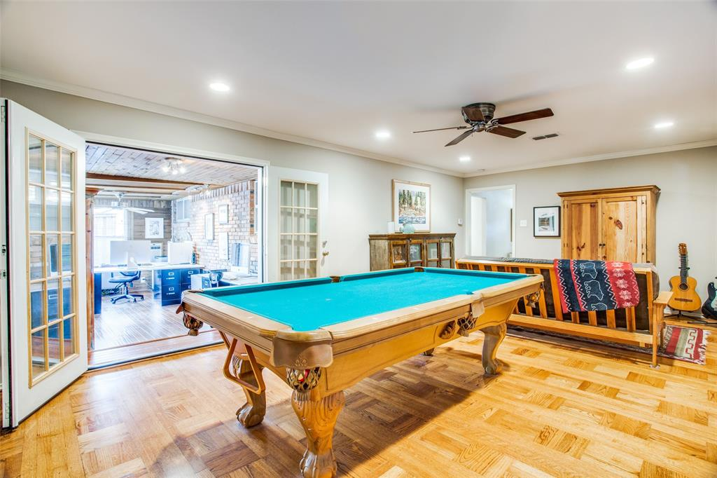 Sold Property   6245 Woodcrest Lane Dallas, Texas 75214 9