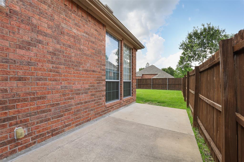 Active | 3117 Fox Hollow Drive Little Elm, Texas 75068 22