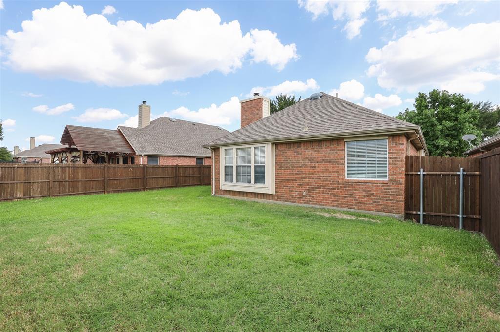 Active | 3117 Fox Hollow Drive Little Elm, Texas 75068 24
