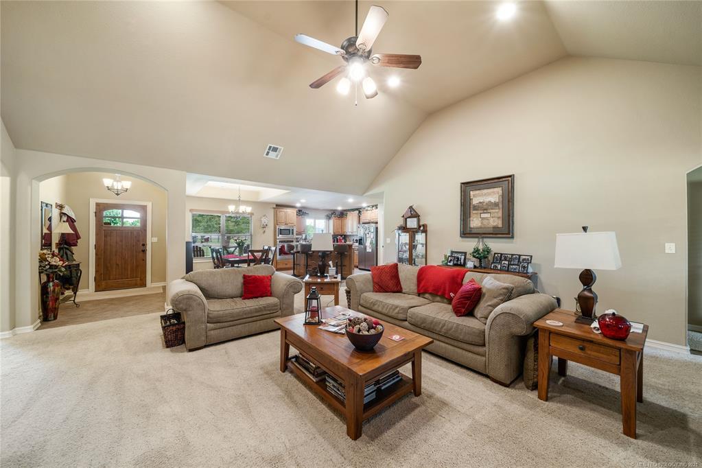 Off Market | 16710 S Big Valley Boulevard Claremore, Oklahoma 74017 5
