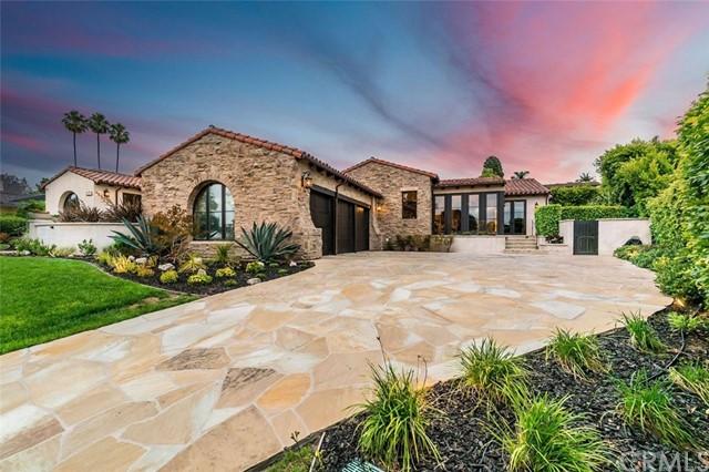 Active   2828 Via Neve Palos Verdes Estates, CA 90274 1