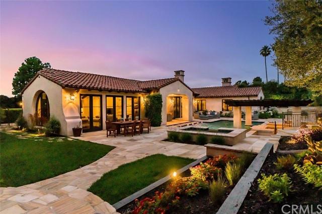 Active   2828 Via Neve Palos Verdes Estates, CA 90274 4
