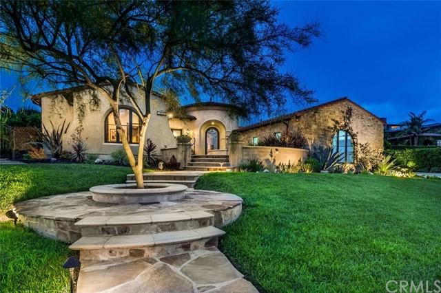 Active   2828 Via Neve Palos Verdes Estates, CA 90274 5