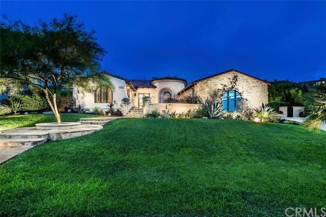 Active   2828 Via Neve Palos Verdes Estates, CA 90274 6