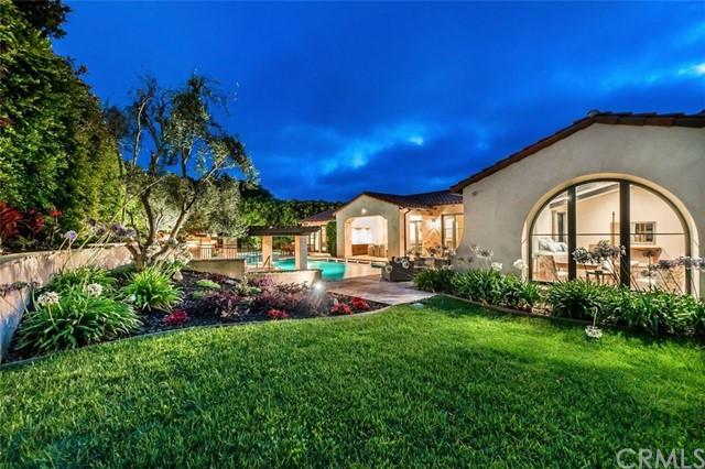 Active   2828 Via Neve Palos Verdes Estates, CA 90274 7