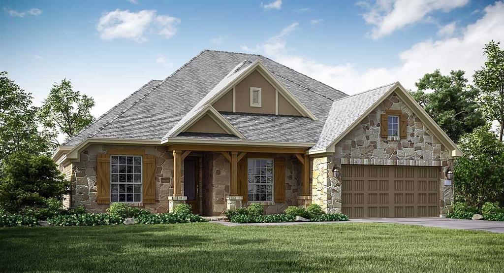 Active   1403 Woodson Ridge Lane Katy, Texas 77494 0