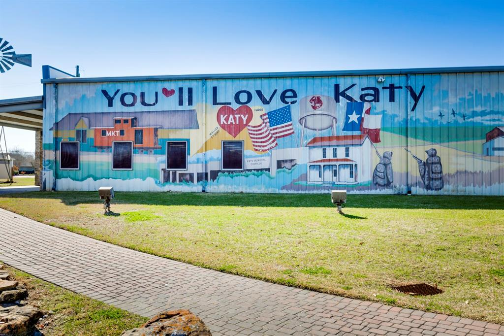 Active   1403 Woodson Ridge Lane Katy, Texas 77494 7