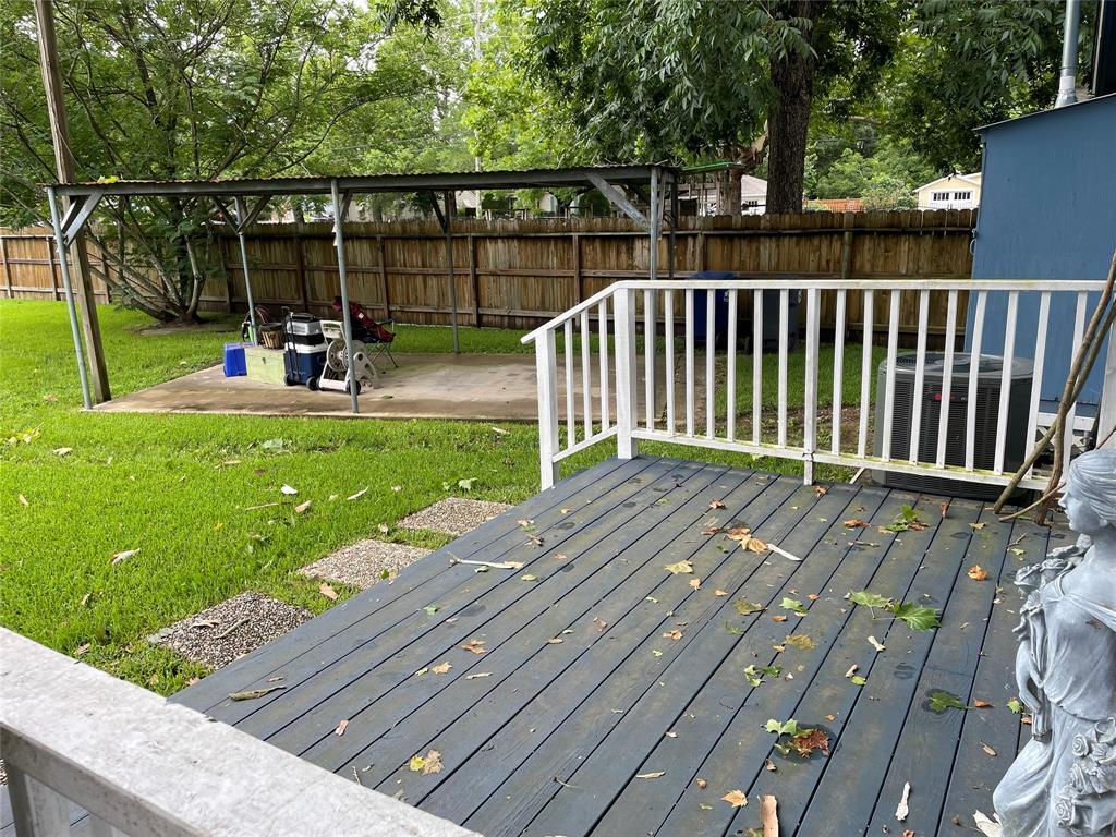 Pending   306 Florence Street Tomball, Texas 77375 23