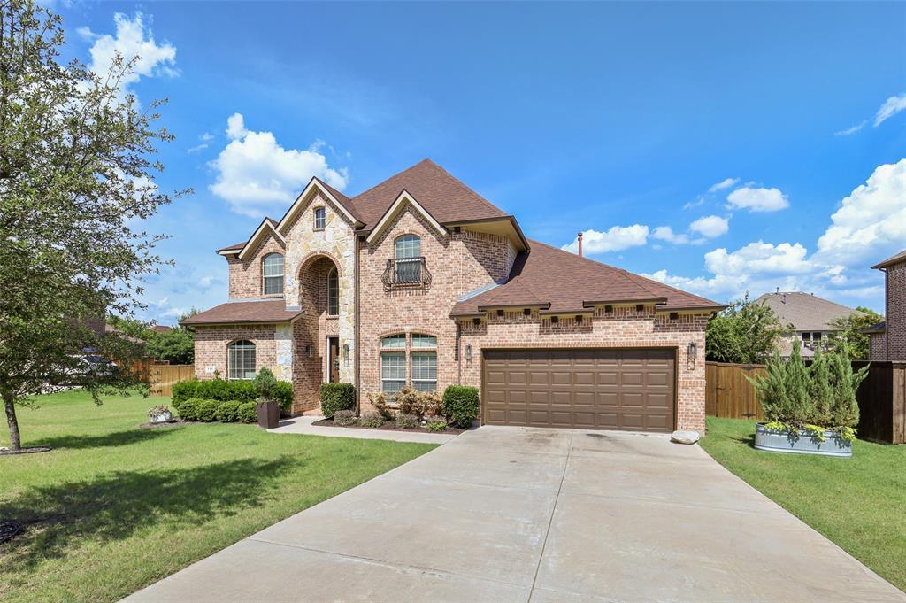 Sold Property   111 Chalkstone Drive Prosper, Texas 75078 0