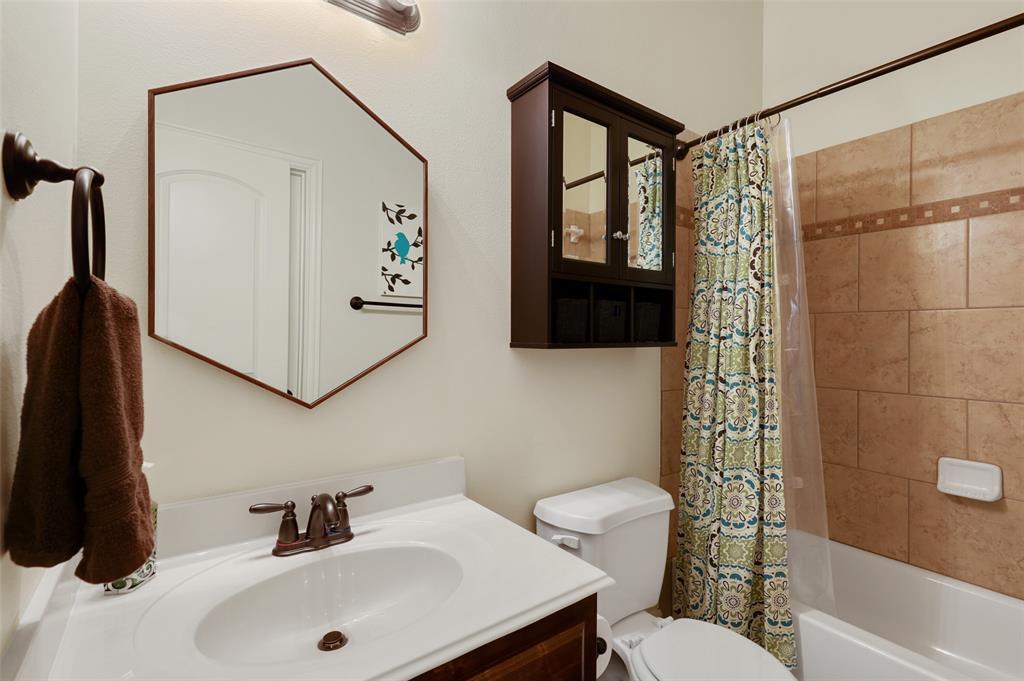 Sold Property   111 Chalkstone Drive Prosper, Texas 75078 9