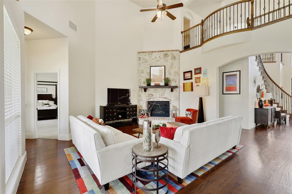 Sold Property   111 Chalkstone Drive Prosper, Texas 75078 11