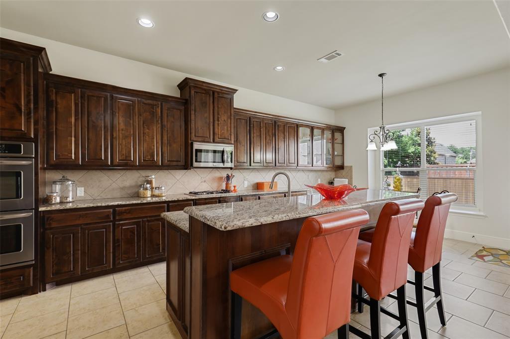 Sold Property   111 Chalkstone Drive Prosper, Texas 75078 14