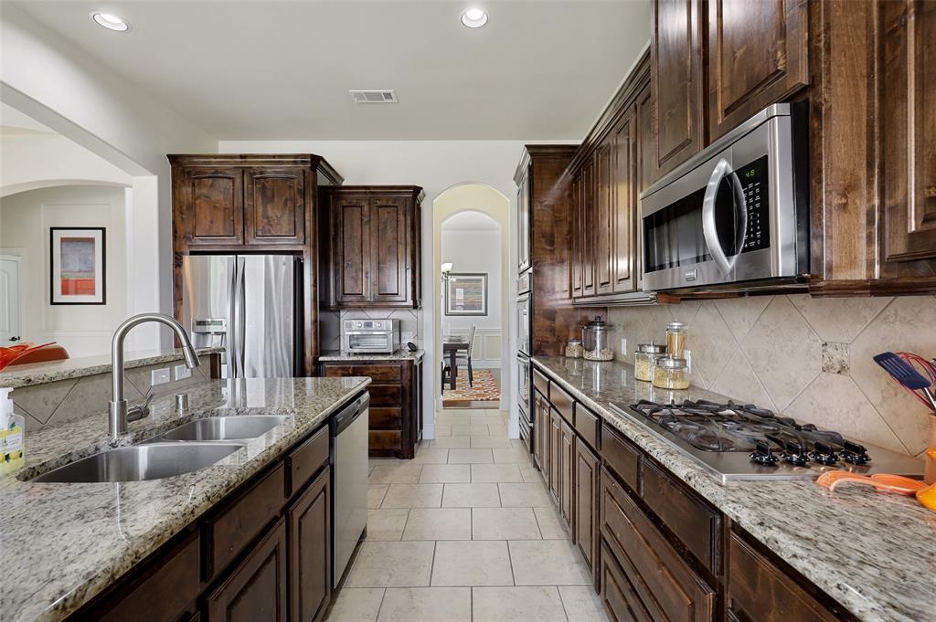 Sold Property   111 Chalkstone Drive Prosper, Texas 75078 16