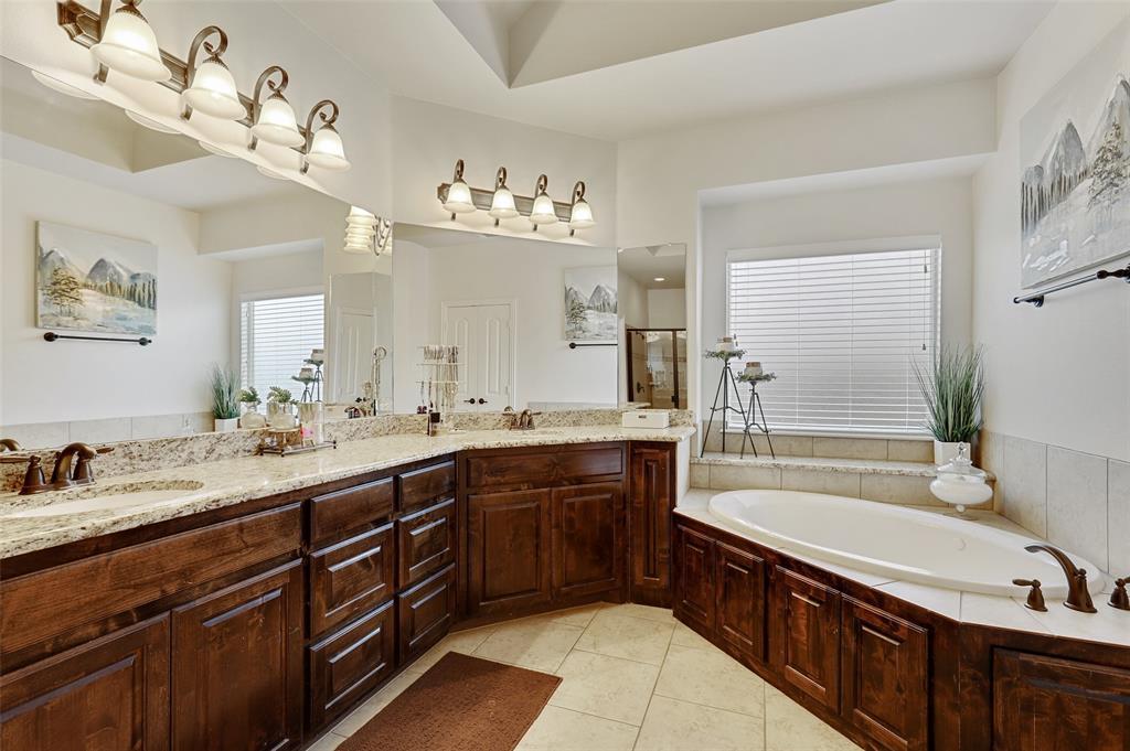 Sold Property   111 Chalkstone Drive Prosper, Texas 75078 20