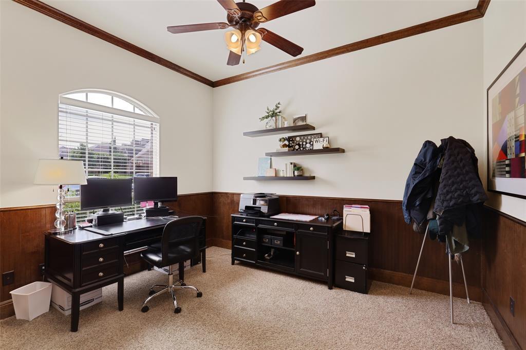 Sold Property   111 Chalkstone Drive Prosper, Texas 75078 33