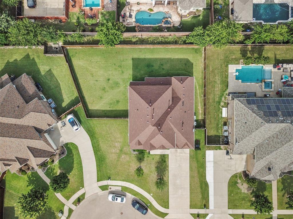 Sold Property   111 Chalkstone Drive Prosper, Texas 75078 37