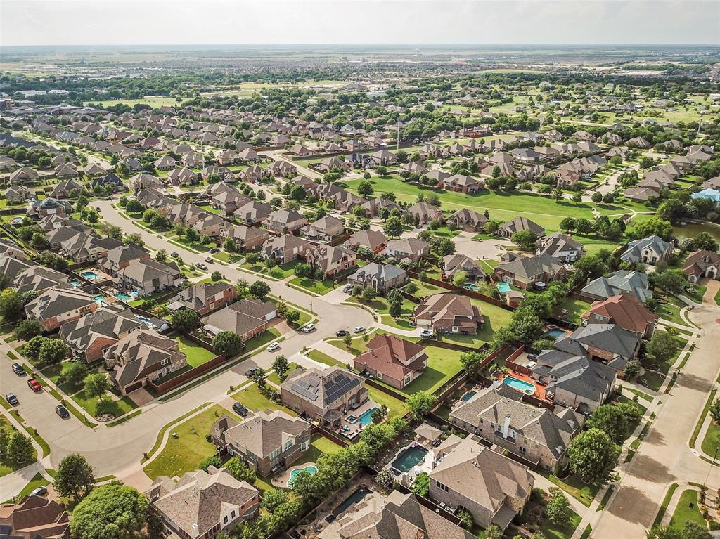 Sold Property   111 Chalkstone Drive Prosper, Texas 75078 39
