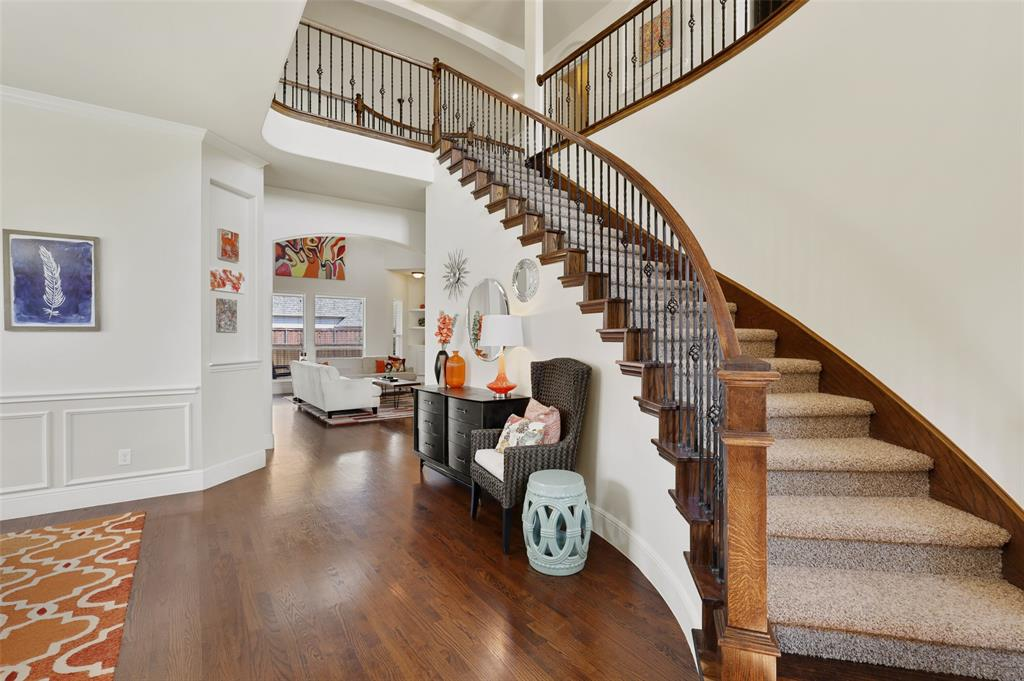 Sold Property   111 Chalkstone Drive Prosper, Texas 75078 4