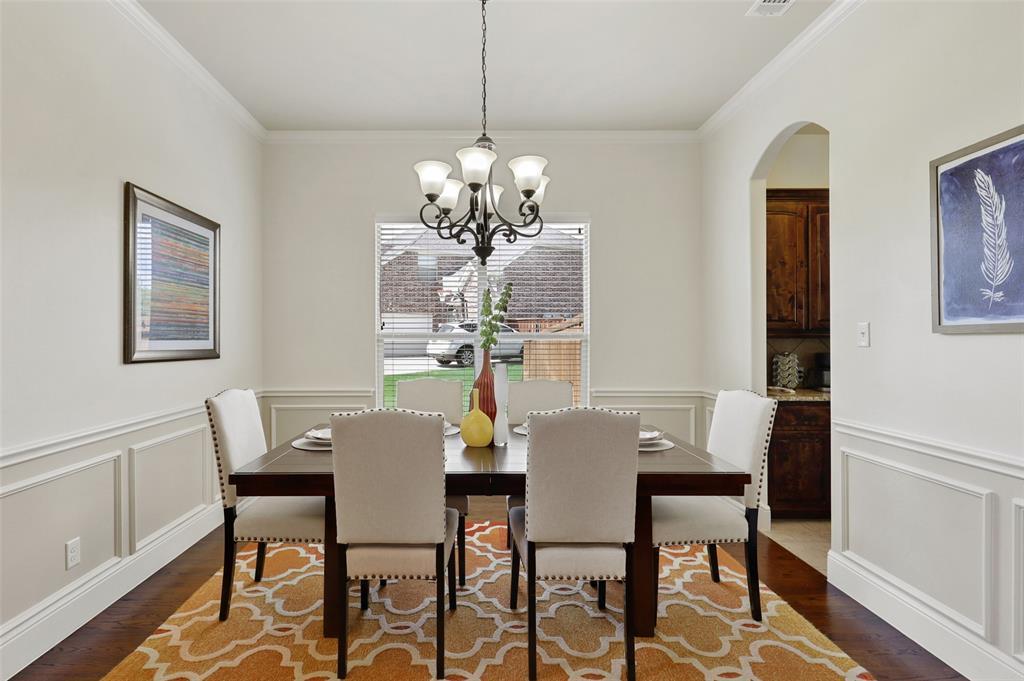 Sold Property   111 Chalkstone Drive Prosper, Texas 75078 5