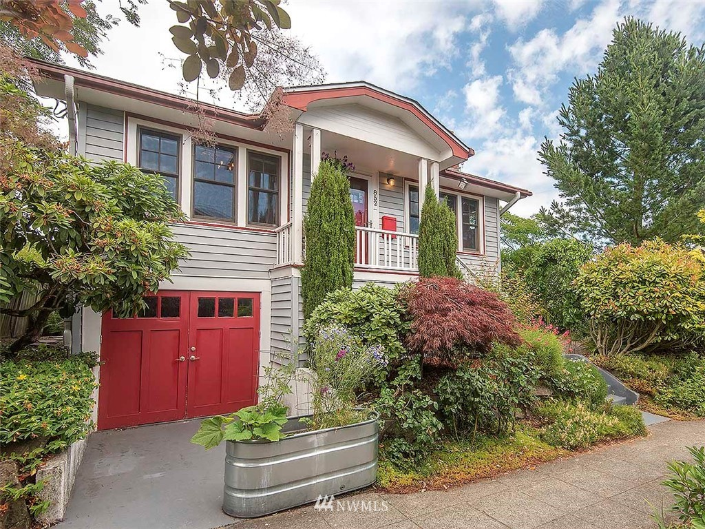 Sold Property | 852 NW 75th Street Seattle, WA 98117 0