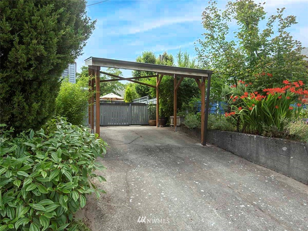 Sold Property | 852 NW 75th Street Seattle, WA 98117 26