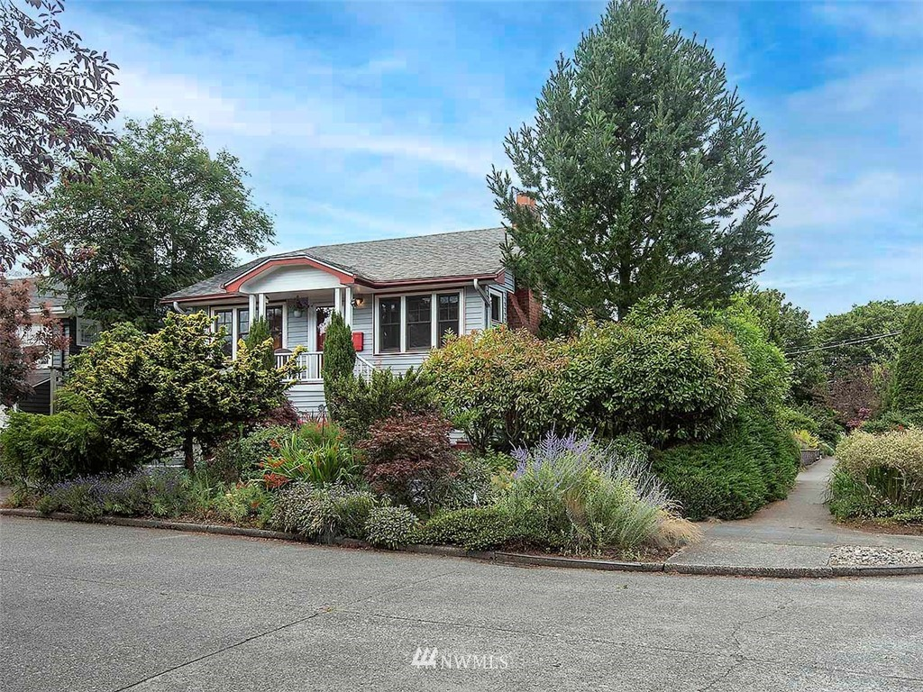 Sold Property | 852 NW 75th Street Seattle, WA 98117 27