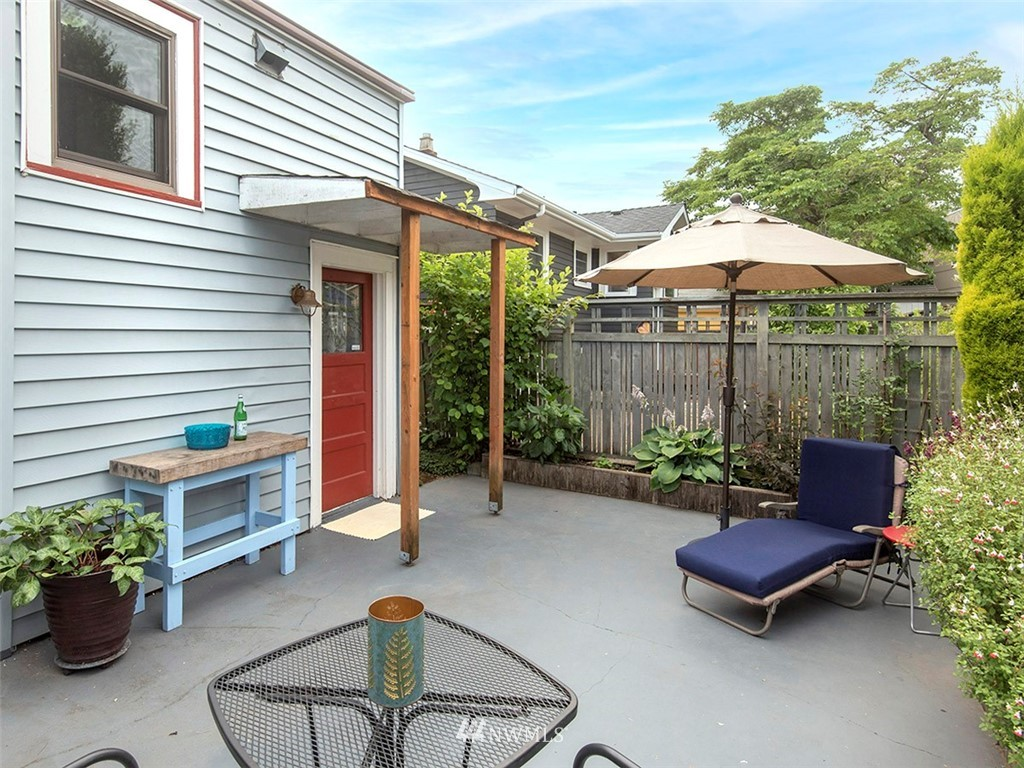Sold Property | 852 NW 75th Street Seattle, WA 98117 23