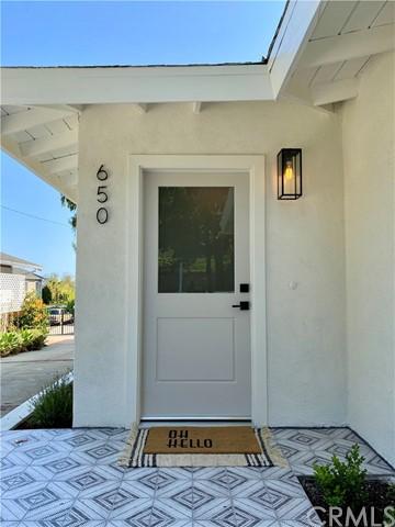 Closed | 650 W Highland Avenue Sierra Madre, CA 91024 3