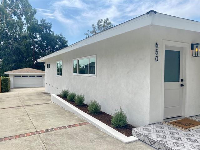 Closed | 650 W Highland Avenue Sierra Madre, CA 91024 23
