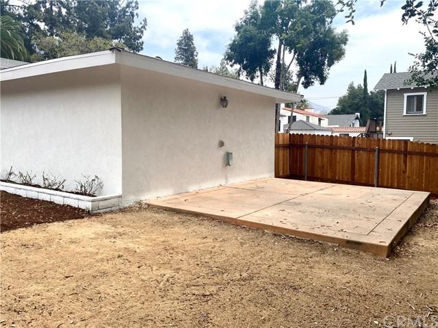 Closed | 650 W Highland Avenue Sierra Madre, CA 91024 26