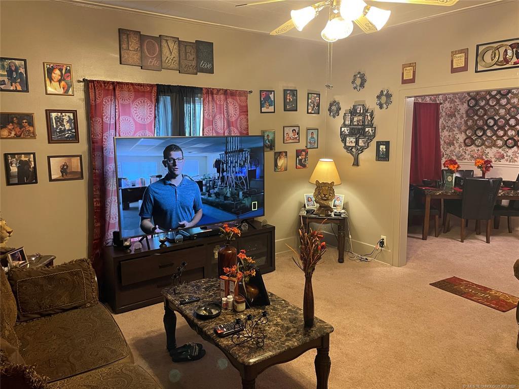 Off Market | 215 W 9th Avenue Bristow, Oklahoma 74010 3