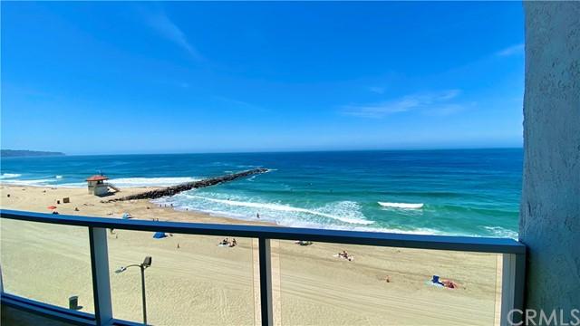 Closed | 615 Esplanade #409 Redondo Beach, CA 90277 1