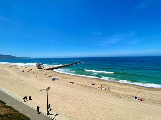Closed | 615 Esplanade #409 Redondo Beach, CA 90277 5