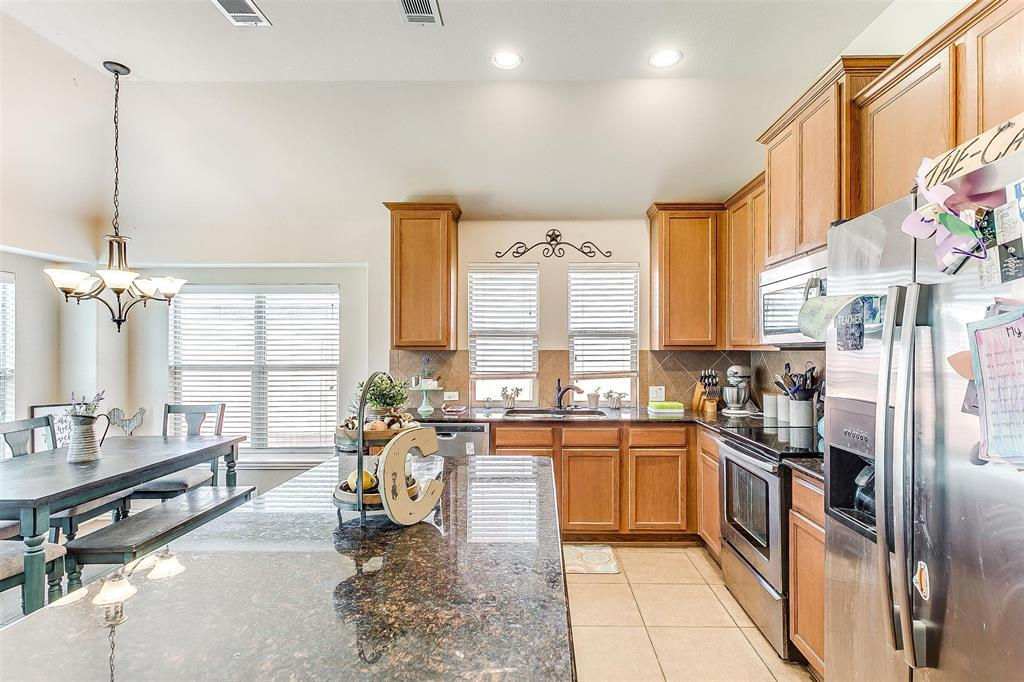Active Option Contract | 513 Kerry Street Crowley, Texas 76036 10