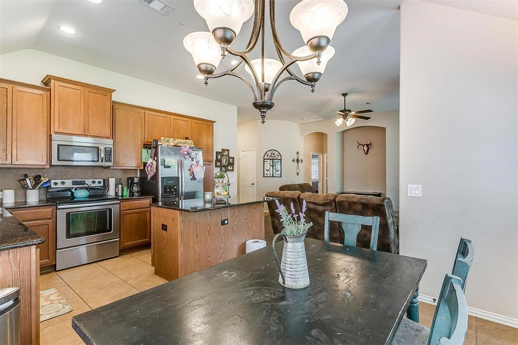 Active Option Contract | 513 Kerry Street Crowley, Texas 76036 19