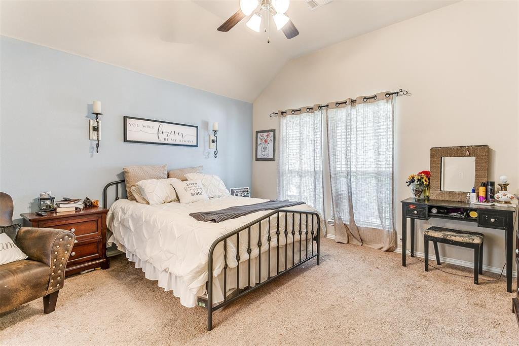 Active Option Contract | 513 Kerry Street Crowley, Texas 76036 20