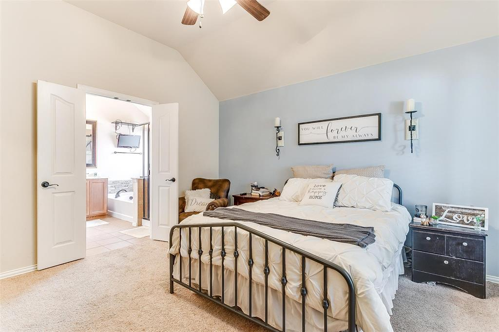 Active Option Contract | 513 Kerry Street Crowley, Texas 76036 21