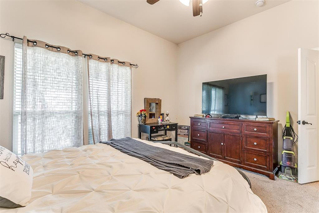 Active Option Contract | 513 Kerry Street Crowley, Texas 76036 22